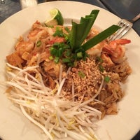 Photo taken at A Little Thai Kitchen by Alfred C. on 3/1/2015