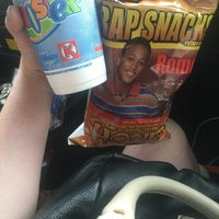 Photo taken at Circle K by Annie H. on 7/13/2016