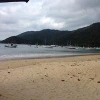 Foto tomada en Pé na Areia por Claudio B. el 6/9/2014