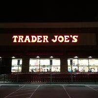 Photo taken at Trader Joe's by Jeff W. on 12/13/2014