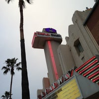 Photo taken at AMC Loews Broadway 4 by Júnior . on 12/23/2012