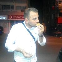Photo taken at Hacıoğlu unlu mamülleri by ~  Selin  👑 on 9/17/2016