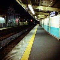 Photo taken at Keisei-Ōkubo Station (KS27) by Ryoko M. on 6/2/2013