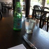 Photo taken at FOG Bar & Restaurant by Roger G. on 1/20/2013