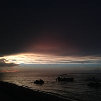 Photo taken at El Rincón de los Gallos by the Sea by Aniela M. on 8/3/2013