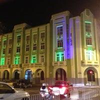 Photo taken at Gobierno Provincial Loja by Jorge N. on 10/12/2013