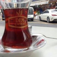 Photo taken at Dem Çay Evi by Anıl C. on 2/25/2016