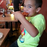 Photo taken at Anthony's Pizza And Subs by Ashley T. on 8/16/2013