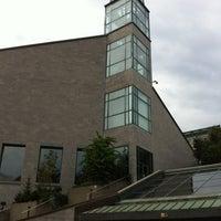 Photo taken at Musée de la Civilisation by Mk P. on 8/9/2012