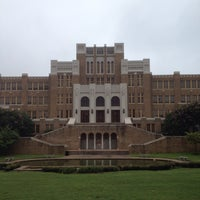 Photo taken at Little Rock Central High School National Historic Site by Bill K. on 8/18/2014