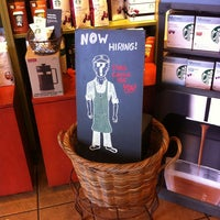 Photo taken at Starbucks by Whitney R. on 3/20/2013