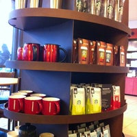 Photo taken at Starbucks by Whitney R. on 1/3/2013
