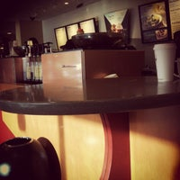 Photo taken at Starbucks by Whitney R. on 5/2/2013