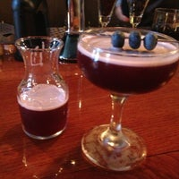 Photo taken at The Berry & Rye by Andrew E. on 8/30/2013