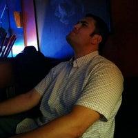 Photo taken at Karma Hookah and Cigar Lounge by Gino F. on 7/30/2015