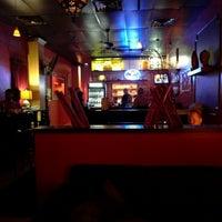 Photo taken at Karma Hookah and Cigar Lounge by Gino F. on 11/4/2015