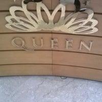 Снимок сделан в Queen Hotel & Spa пользователем Abdullah Y. 1/30/2016