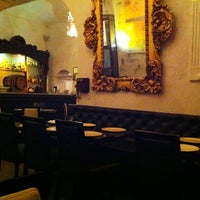 Photo taken at La Capellina by Melissa on 11/25/2012