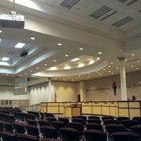 Photo taken at Gwinnett County Public Schools by Andy C. on 2/20/2014