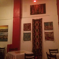 Photo taken at Istanbul Turkish Restaurant by Rafael L. on 1/19/2017