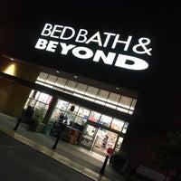 Photo taken at Bed Bath & Beyond by Jason M. on 8/26/2016