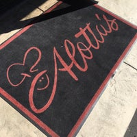 Photo taken at Alotta's Delicatessen by Jason M. on 10/21/2016