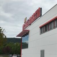 Photo taken at Möbel Martin by Jason M. on 8/19/2017