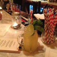 Photo taken at Bar Crudo Miami by Ollie G. on 8/13/2013