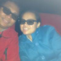 Photo taken at Ace Cinemas by april rose l. on 9/20/2013