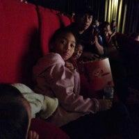 Photo taken at Ace Cinemas by april rose l. on 3/28/2015