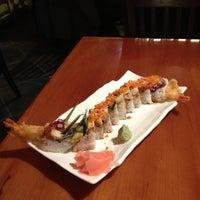 Photo taken at Okawa Japanese Restaurant by Gina Y. on 1/25/2013