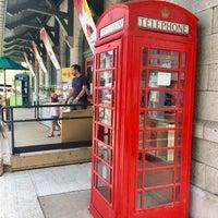 Photo taken at City of Kingston by Elena K. on 7/24/2017