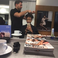 Photo taken at Aveda West Broadway Experience Center by Lady S. on 4/13/2015