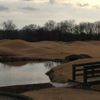 Photo taken at Gaylord Springs Golf Links by Eleanor N. on 12/20/2013