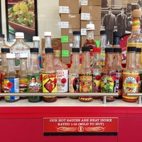 Photo taken at Firehouse Subs by Eleanor N. on 7/4/2014