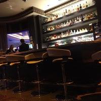 Photo taken at HIT Bar & Lounge by Nick B. on 1/31/2016