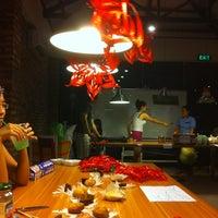 Photo taken at ERCI Vietnam by Anita T. on 12/15/2012