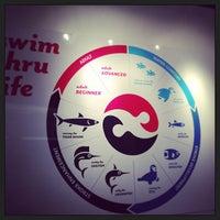 Photo taken at Tom Dolan Swim School by Saeed A. on 5/21/2013