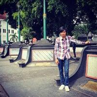 Photo taken at Malioboro Jogja by Ananda K. on 6/3/2013