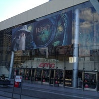 Photo taken at AMC Century City 15 by John E. on 12/14/2012