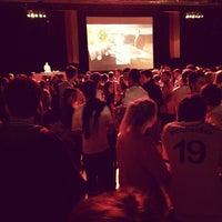 Das Foto wurde bei Siegerlandhalle von Ina v. am 7/8/2014 aufgenommen