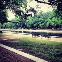 Photo prise au Hermann Park par Ray V. le7/4/2013