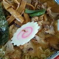 Photo taken at らーめんヒグマ 十日町店 by らく on 7/26/2014