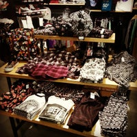 Photo taken at Zumiez by Lynsey D. on 11/15/2014