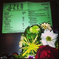 Photo taken at Zen Spa by alder a. on 6/8/2013