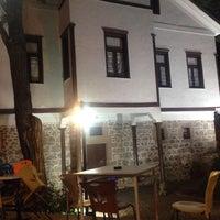 Photo taken at Avni Çay Bahçesi & Pastanesi by Mamet ☀️ on 9/21/2017