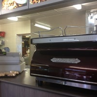 Photo taken at Whyalla Central Deli by Michelle &. on 11/3/2012