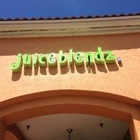 Photo taken at JuiceBlendz® by Eric A. on 8/31/2013