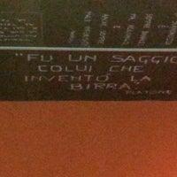 Foto scattata a Taverna del Maltese da Valerio C. il 10/24/2013