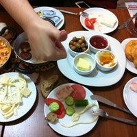 Photo prise au Fiskos Kahvaltı Cafe par Sibel D. le11/30/2012